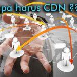 Mempercepat website wordpress dengan CDN